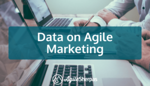 Agile marketing from Agile Sherpas